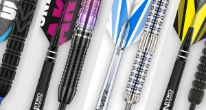 best darts for middle grip