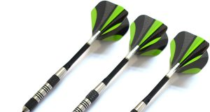 best darts for training blow pipe osrs