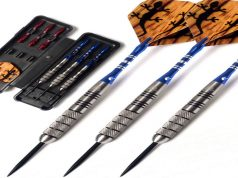 best darts for training osrs